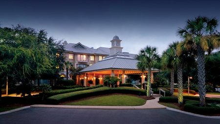 Extra Night Free at the Inn at Harbour Town