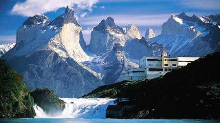 explora Patagonia Dazzles Smack in the Heart of Torres del Paine National Park