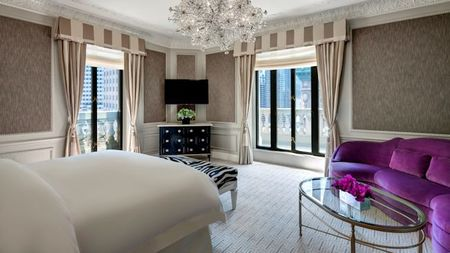 The St. Regis New York Debuts a New Era of Glamor