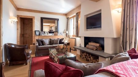 Ski Verbier Offers Striking New Chalets & Air Inclusive Packages