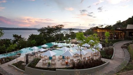 Costa Rica Surf Adventure Offered by Andaz Peninsula Papagayo