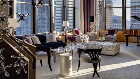 You've Arrived: A Guest Experience from The New York Palace