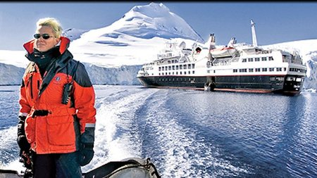 Southern Explorations Announces Luxury Cruises to Antarctica