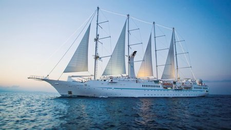 Windstar Cruises Sails into Summer with One Week Sale