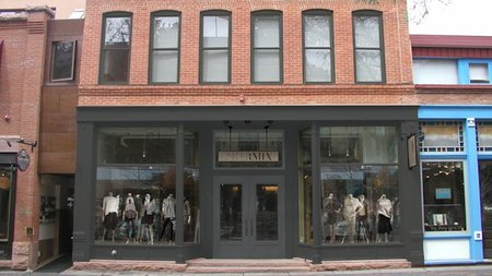INTERMIX to Open Store in Aspen this November
