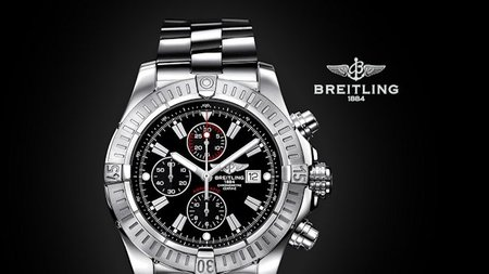 Breitling Announces Bespoke Timepiece Wedding Registry for Brides & Grooms