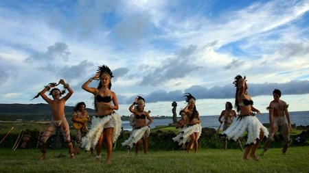 Tapati Rapa Nui 2015, The Biggest Celebration on Easter Island
