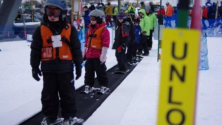 One. Two. Free! Kids Can Ski and Ride in Colorado for Free