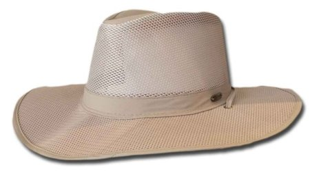 Keep the Pests Away with Stetson No Fly Zone Hats