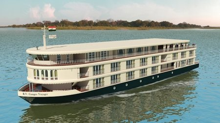 Abercrombie & Kent Unveils New Luxury Journeys on Exotic Rivers