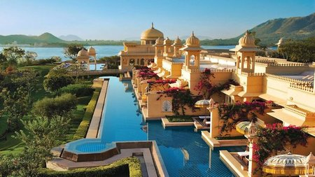 Enchanting India 2015 Itinerary Offered by Nezasa