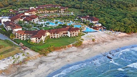 Healthy Getaway at JW Marriott Guanacaste Resort & Spa