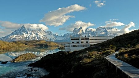 Explore the Soul-stirring Scenery of Torres del Paine National Park