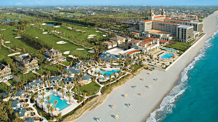 The Breakers Palm Beach Offers Special Summer Pricing