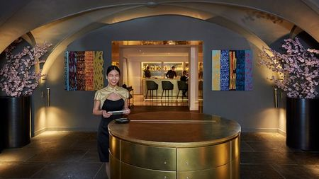 New Spices Restaurant and Bar Opens at Mandarin Oriental, Prague