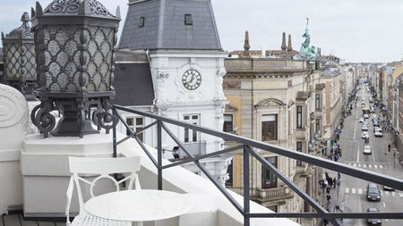 Hotel d'Angleterre Offers Summer Experiences in Copenhagen