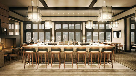Four Seasons Resort Vail to Unveil Luxurious New Bar & Lounge