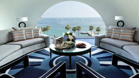 Hotel Majestic Barriere Cannes Unveils Cinema-inspired Presidential Suite