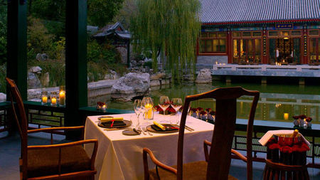 Sanctuary Yangzi Explorer Offers Complimentary Night at Aman Summer Palace Beijing