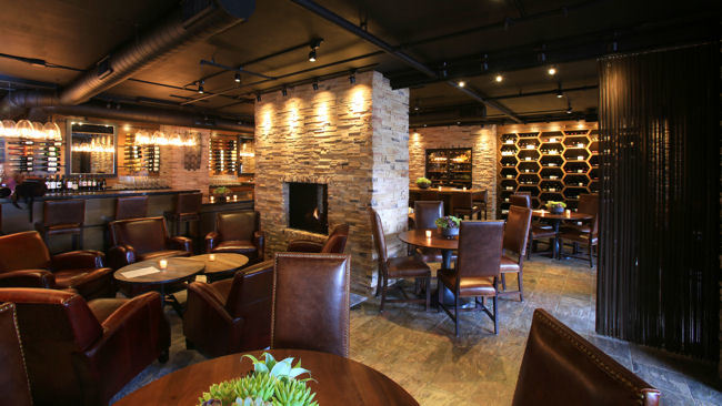 Pebble Beach Resorts Introduces Stave Wine Cellar at Spanish Bay