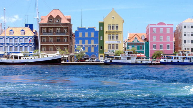 The Perfect Week On Curacao