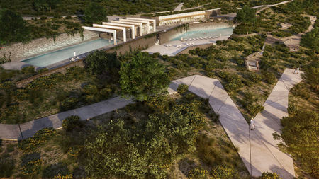 Canyon Ranch International Resort Opening with Massive Wellness Center