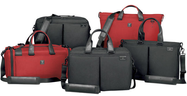 Victorinox Swiss Army Holiday Gifts for the Traveler