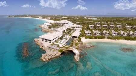 Create Unforgettable Memories This Holiday Season at Viceroy Anguilla