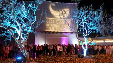 A Visit to the Los Cabos International Film Festival