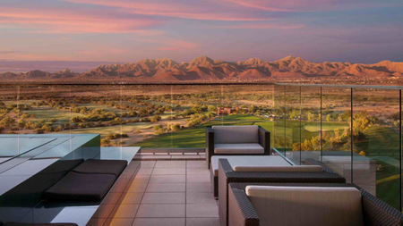Scottsdale's Talking Stick Resort Offers Winter Spa Specials