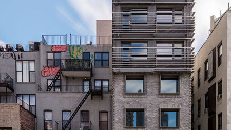 Hip Boutique, Sago Hotel Opens in Lower East Side of Manhattan