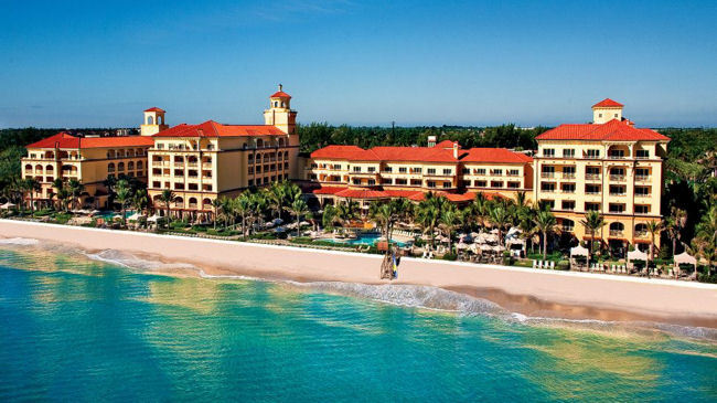 Eau Palm Beach Resort & Spa: 2016's Newest Five-Star Destination for Meetings & Events