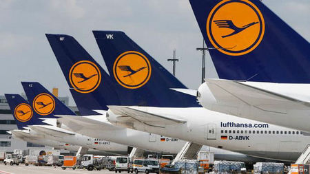 New Lufthansa Travel Experience in the A350-900