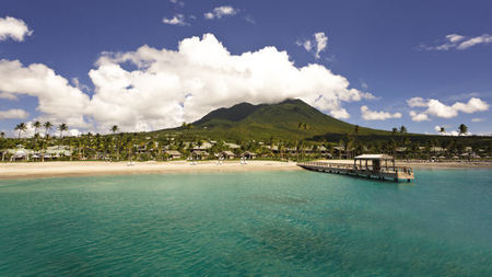 Four Seasons Resort Nevis to Host International Women's Golf Day 2016
