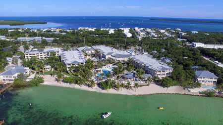 Playa Largo Resort & Spa Opens in Florida