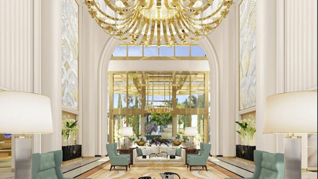 Highly Anticipated New Luxury Hotel Openings in 2017