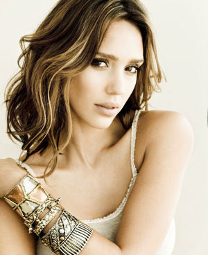 Jessica Alba Appointed As Newest Rosewood Hotels & Resorts Curator