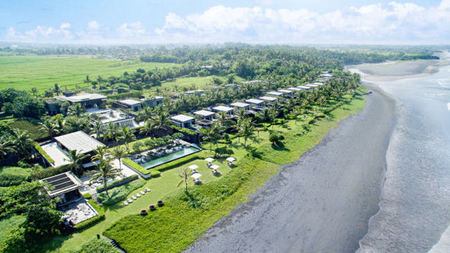Prominent Architect Launches Soori Bali Under New Lifestyle Brand