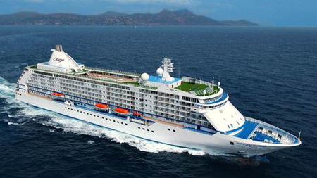 Regent Seven Seas Cruises Debuts New Wellness Program