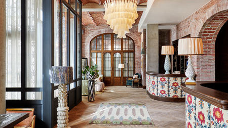 Soho House Makes The Scene in Barcelona