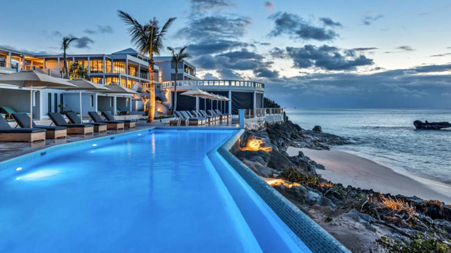 Bermuda Welcomes First New Luxury Hotel in 45 Years, The Loren