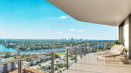 Introducing Four Seasons Private Residences Fort Lauderdale