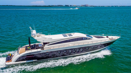 Live Like a Celebrity in Miami with Royal Yacht Charters