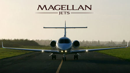 Magellan Jets Offers Complimentary Upgrades for New Members