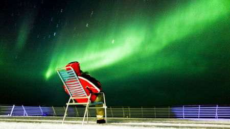 Hurtigruten Webinar Features New Northern Lights Photography Cruise