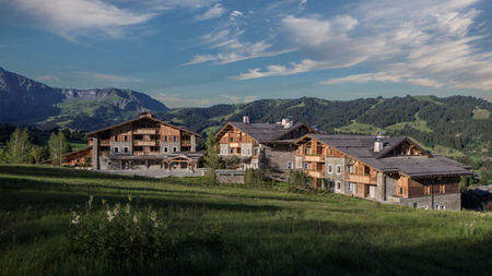 Four Seasons Hotel Megeve Unveils Introductory Offer for 2017/18 Winter Season