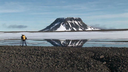 NEW Adventure Cruise to Remote Franz Josef Land
