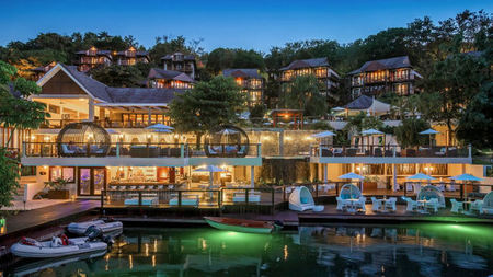 Marigot Bay Resort & Marina Offers Exclusive Travel Packages