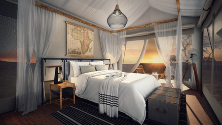 Sanctuary Retreats Unveils New Safari Camp in the Serengeti