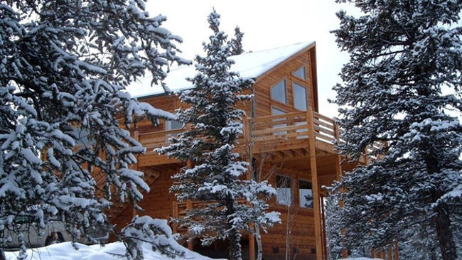 The Best Luxury Ski Getaways in the U.S.